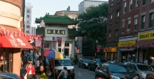 Boston still has a vibrant and exciting Chinatown